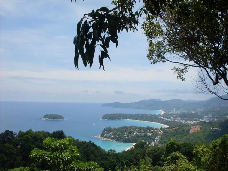 Сезон дождей: отдых в Таиланде
