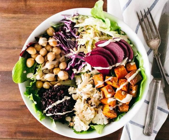 как стать здоровым питание