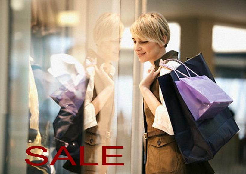 покупки через интернет распродажи