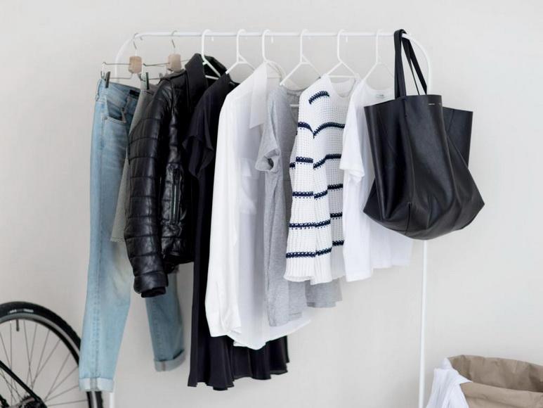 покупки через интернет одежды