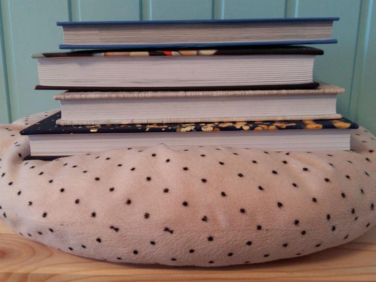 Уютные книги или счастье рядом