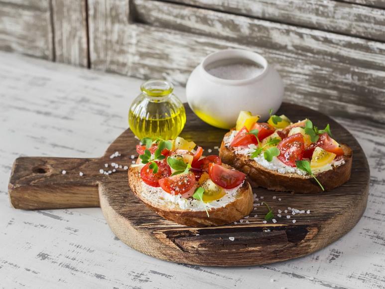 еда и минимализм