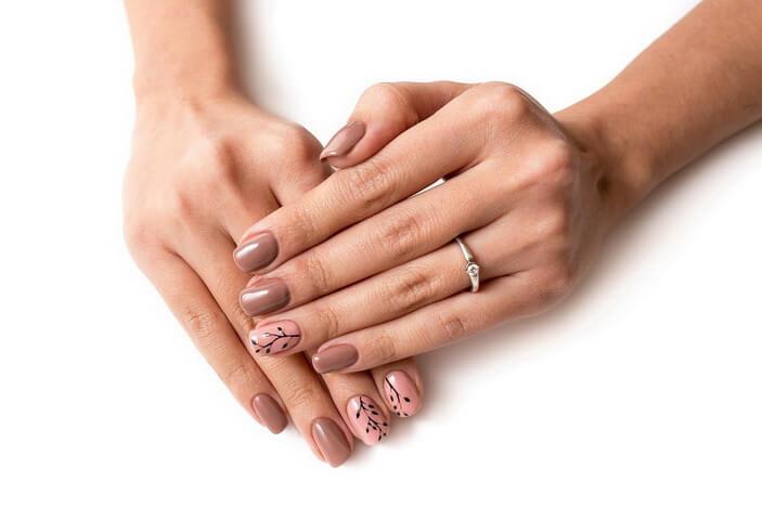 восстановление ногтей после гель лака в домашних условиях