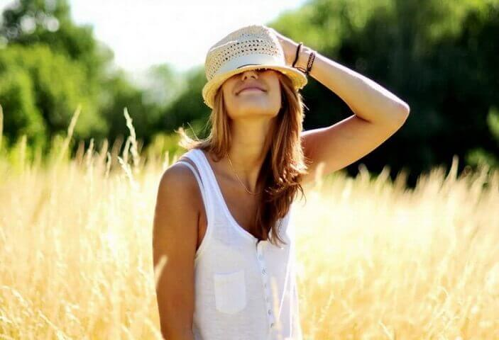 Оптимизм в нас, как научиться и понять себя
