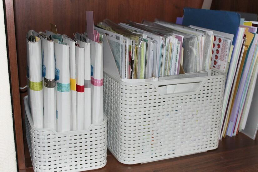 где хранить документы