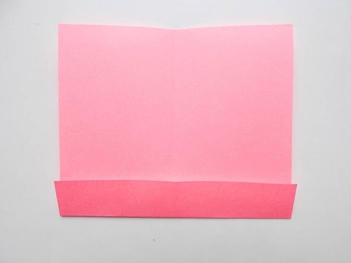 слоник из бумаги поделка