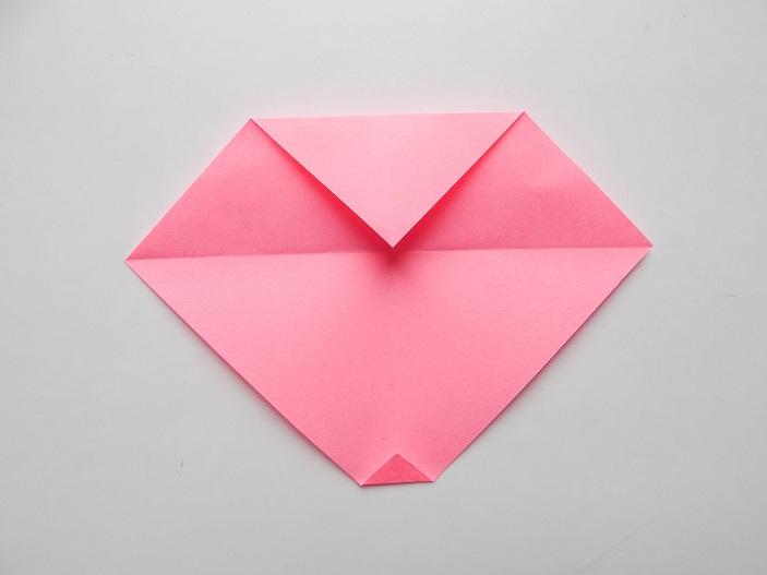модульное оригами слоники