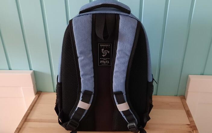рюкзак для первого класса