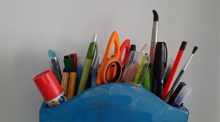 список в первый класс ребенку в школу