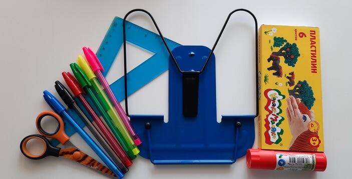 список в первый класс ребенку