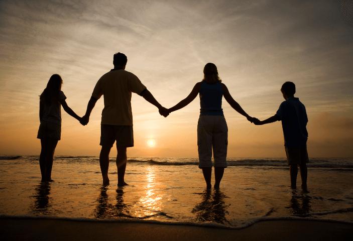 неидеальные родители и дети